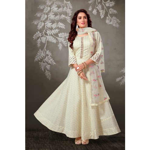 Designer Party Wear Readymade Suits